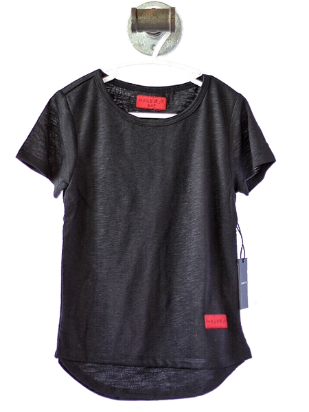 Miller Inset Tee - Size 5-6T