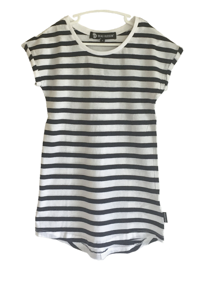 BH Striped Dress