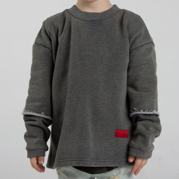 Tops - Haus Of JR Hayden Crew Neck