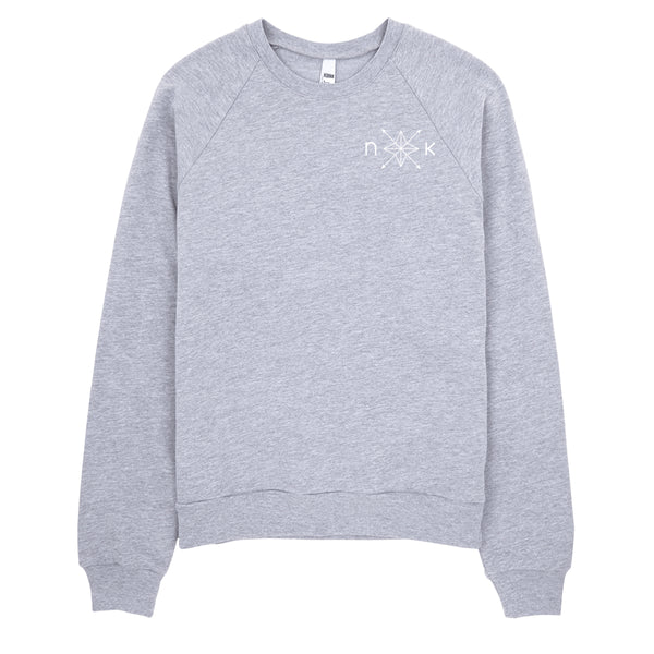 Tops - NK Kids Crew Neck Sweatshirt