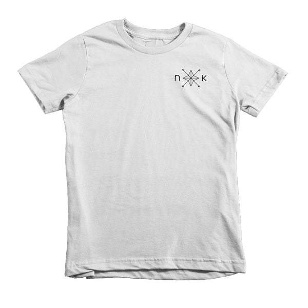 Tops - NK Kids Organic Short Sleeve T-Shirt