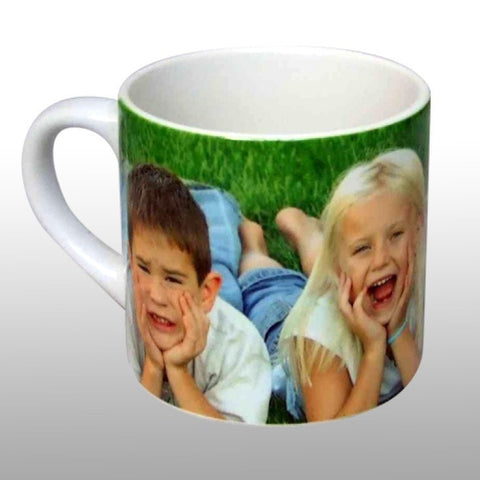 Personalised Childrens Mug 6oz