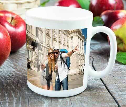 Personalised Mug 10oz