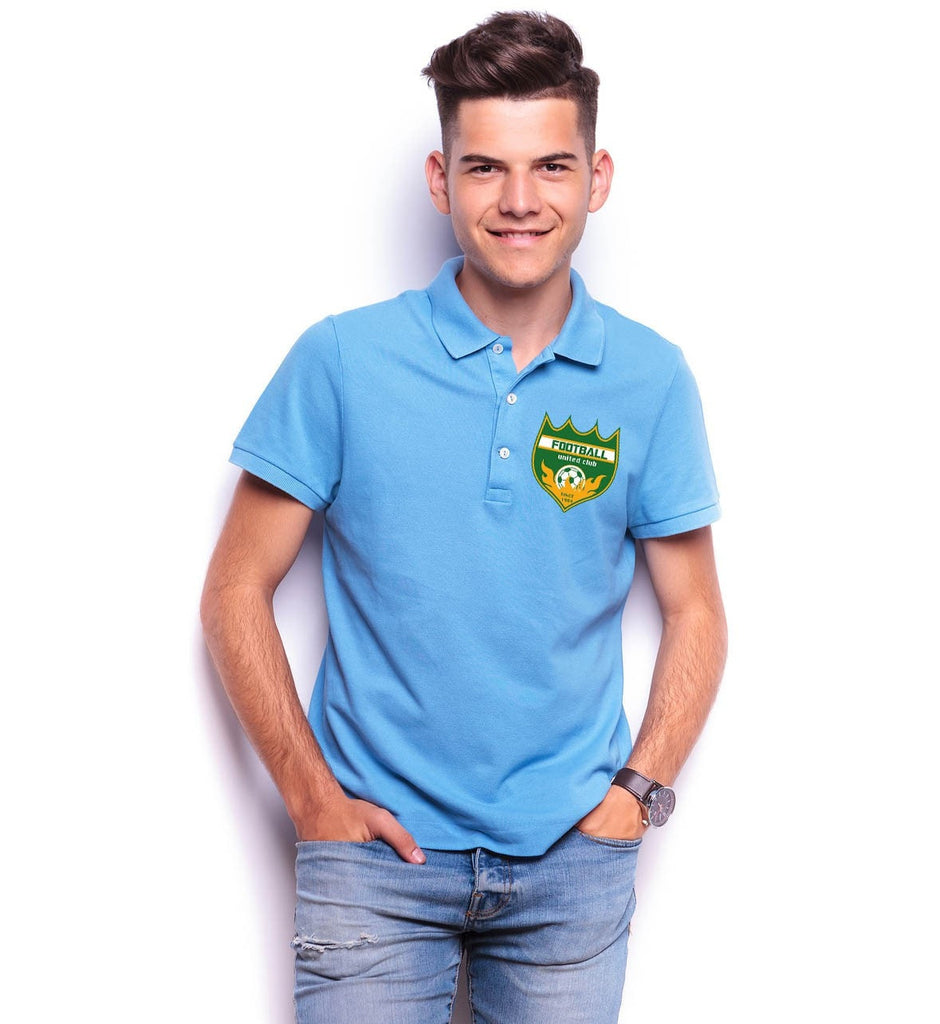 Polo shirt design your own - Personalised Polo Shirt