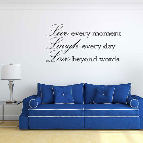 design your own single colour - Design Your Own Wall Art Stickers