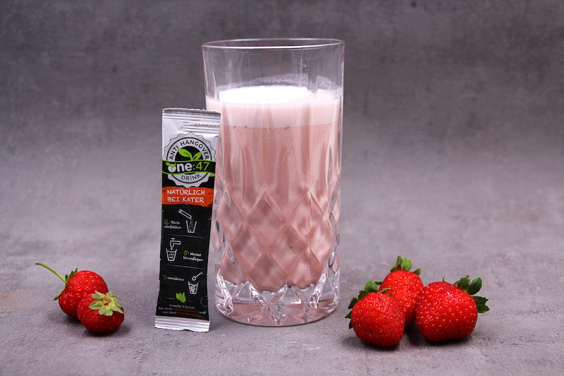 one47 Protein Smoothie