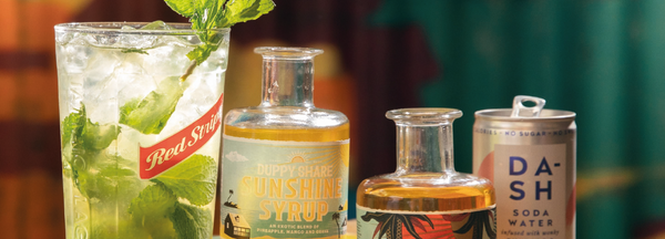 All About The Duppy Share Sunshine Syrup