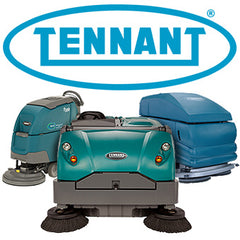 Tennant Floor Scrubbers and Sweepers
