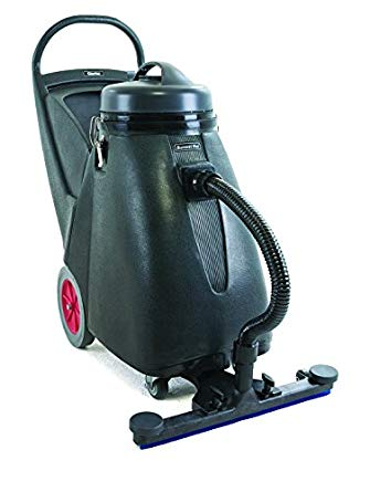 Clarke Summit Pro 18SQ Wet/Dry Vacuum