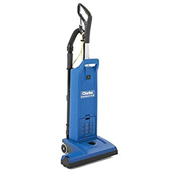 Clarke CarpetMaster 218 Commercial Upright Vacuum Cleaner