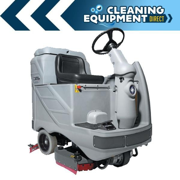 Advance HR 2800 ST Electric Rider Scrubber