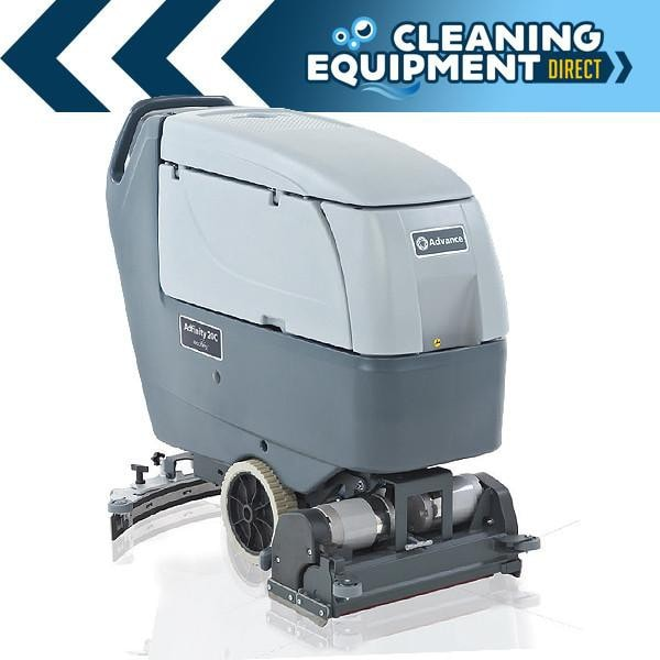 Advance Adfinity X20C Walk Behind Scrubber