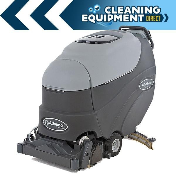 Advance Adphibian Multisurface Extractor Scrubber