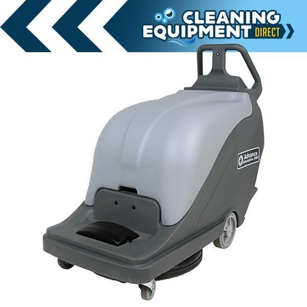 Advance Advolution 20B Walk Behind Burnisher - Cleaning Equipment Direct