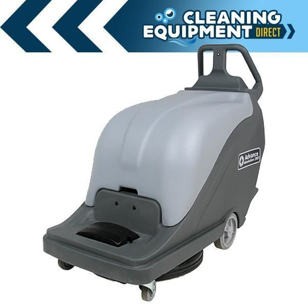 Advance BU800 20B Walk-Behind Burnisher - New