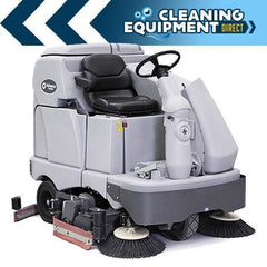 Advance Condor 4830C AXP EcoFlex - Cleaning Equipment Direct