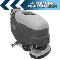 Advance Convertamatic 24D Walk Behind Scrubber