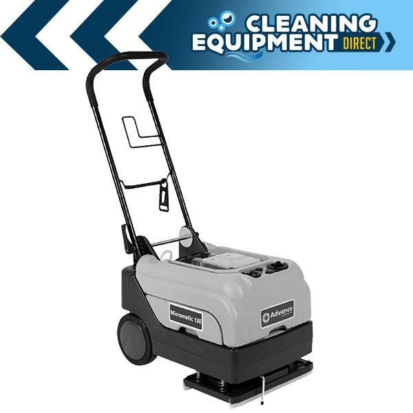 Advance Micromatic 13E Walk Behind Scrubber