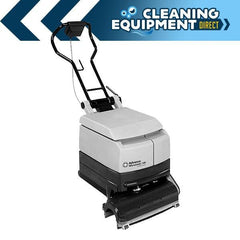Advance Micromatic 14E Walk Behind Scrubber