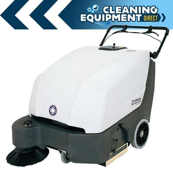 Advance TERRA 132 - Cleaning Equipment Direct