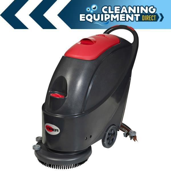 Viper AS430C Cord-Electric Automatic Floor Scrubber