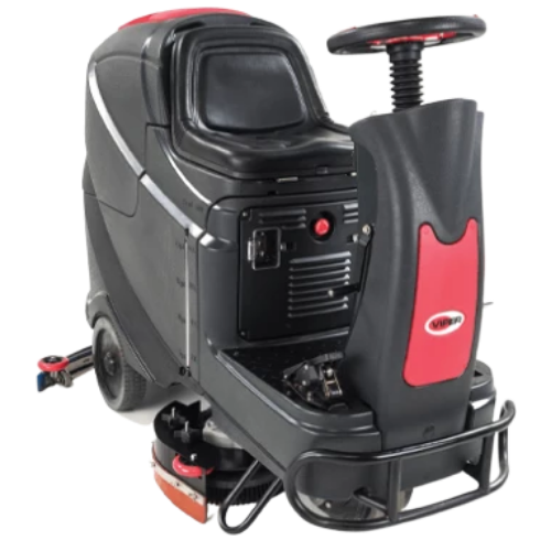 Viper AS710R Rider Floor Scrubber