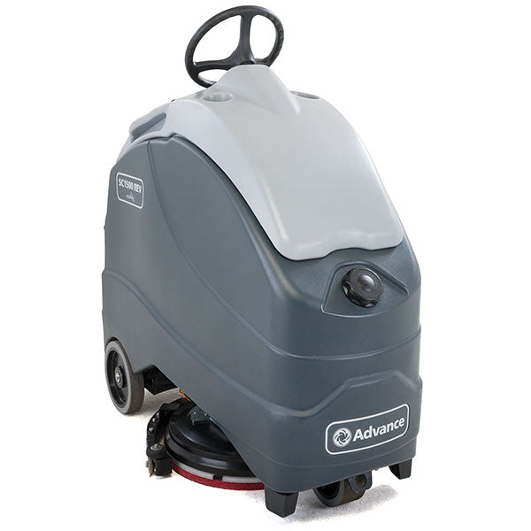 Advance SC1500 Commercial Scrubber - Demo Unit