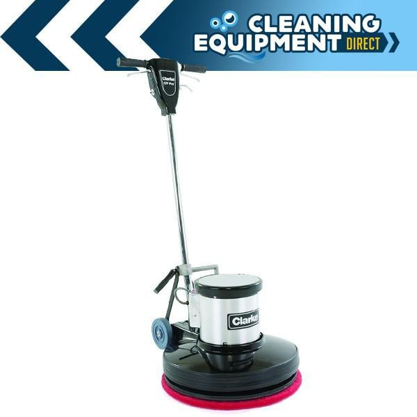 Clarke CFP Pro 20DS Dual Speed Floor Burnisher