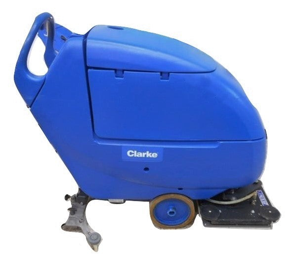Clarke Focus II Boost L20 Orbital Floor Scrubber - Refurbished