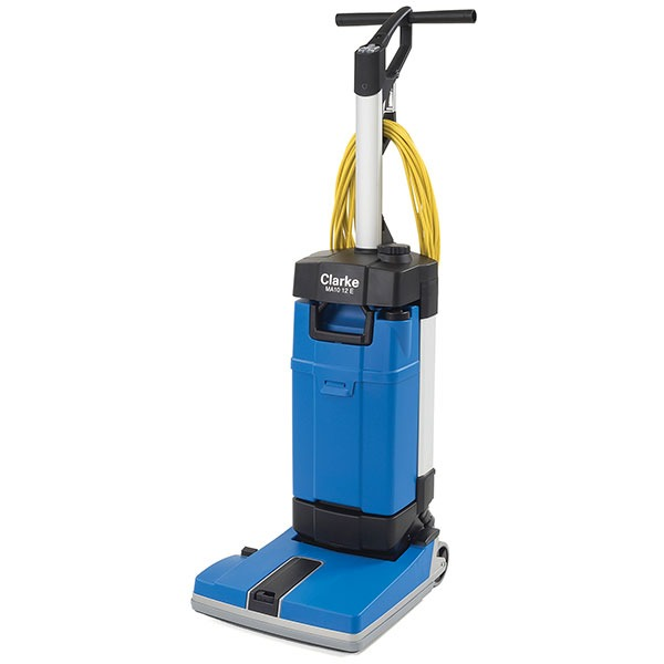 New Clarke MA10 12E Upright Micro Scrubber