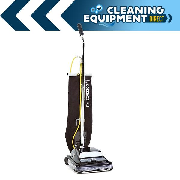Clarke ReliaVac 12 Commercial Upright Vacuum Cleaner
