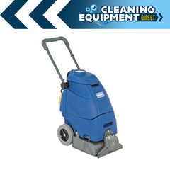 Clarke Clean Track 12 Commercial Carpet Extractor