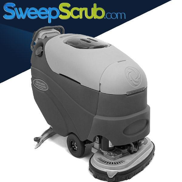 Advance Convertamatic 26D Floor Scrubber