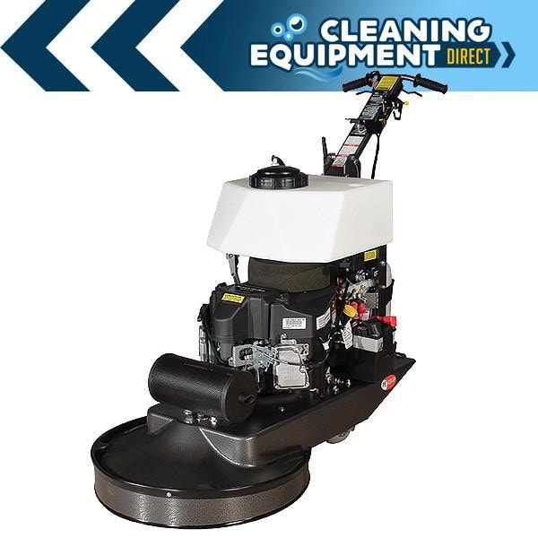 "Pioneer Eclipse 21"" 420GP Concrete Polishing Machine"