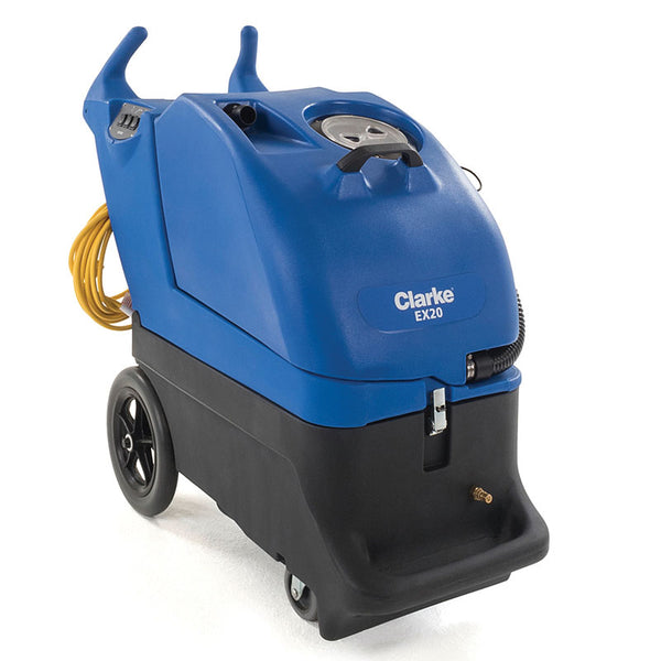 Clarke EX20 100C Cold Water Carpet Extractor