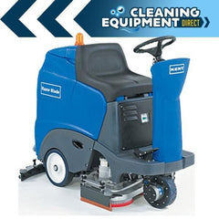 "Kent Euroclean RazorBlade 28"" Cylindrical - Cleaning Equipment Direct"