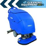 New Clarke Focus II Midsize 26, 28, 34 Disc and Cylindrical Walk Behind Floor Scrubber
