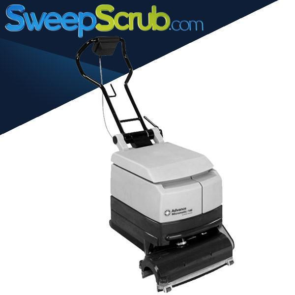 Advance Micromatic 14E Scrubber