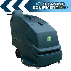 Nobles SpeedGleam Walk Behind Battery Burnisher - Cleaning Equipment Direct