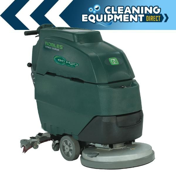 Nobles Speed Scrub XC Walk Behind Scrubber