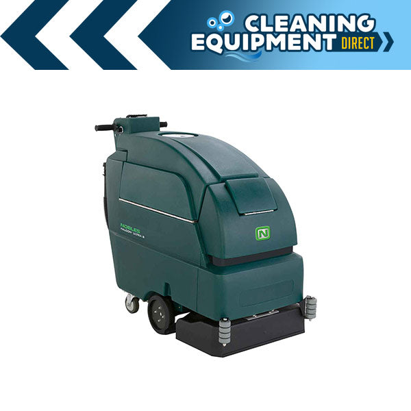 Nobles Falcon Ultra B Carpet Extractor