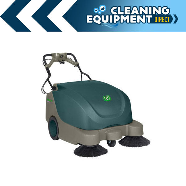 Nobles Scout 9 Large Battery Sweeper - Refurbished