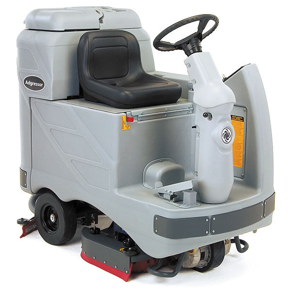Advance Adgressor 3820D Rider Floor Scrubber - New