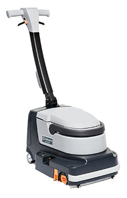 New & Used Nilfisk Advance SC250 Floor Scrubber