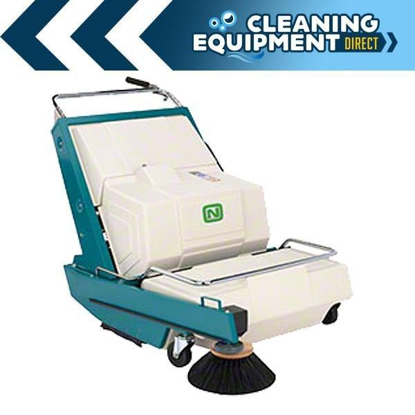 Nobles Scout 37 B Sweeper - Refurbished
