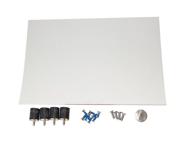 "20"" Isolator Repair Kit - Square Scrub SS 142001"