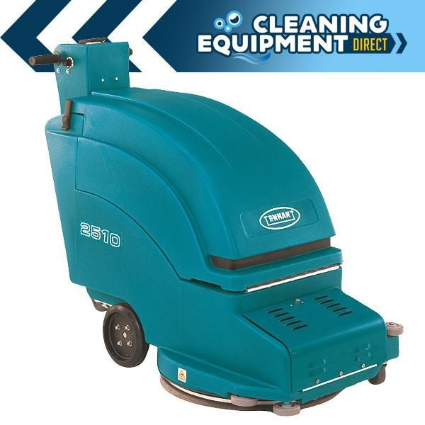Tennant 2510 Walk Behind Floor Burnisher
