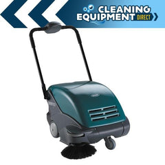 Tennant 3610 Walk Behind Floor Sweeper