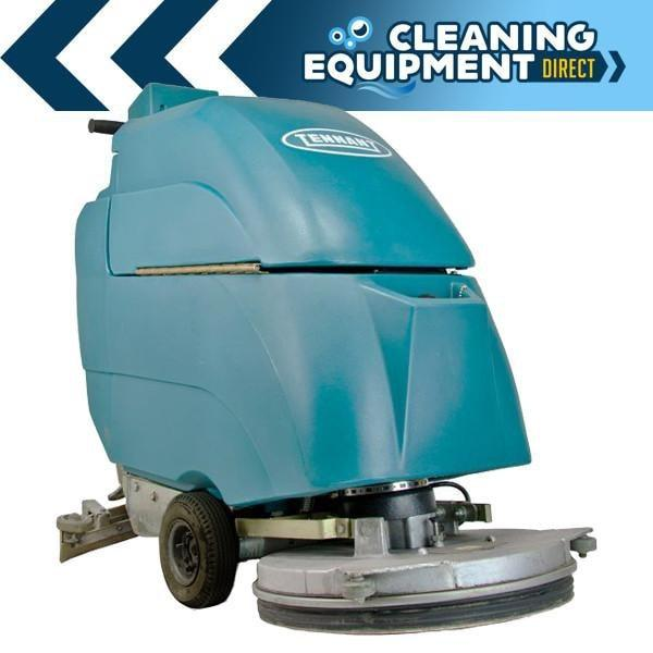 Tennant 5280 Walk Behind Scrubber - Refurbished