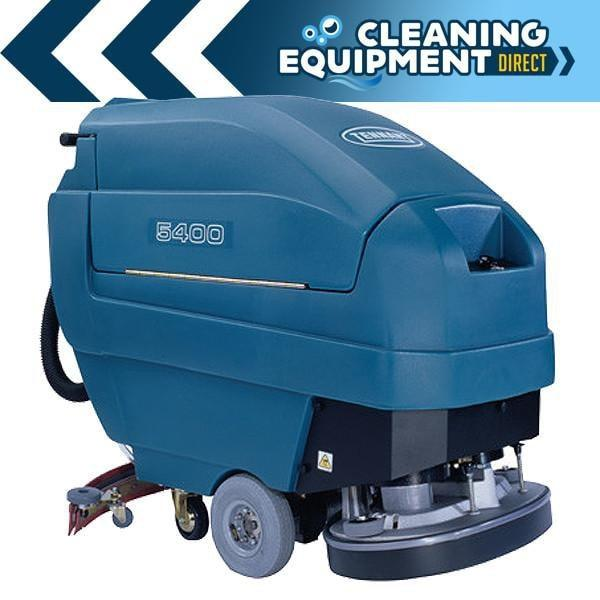 Tennant 5400 Walk-Behind Scrubber - Refurbished